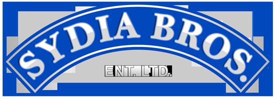Sydia Bros. Ent. Ltd.